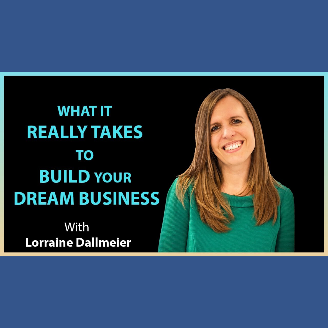 Max Out with Max Weigand Podcast - Lorraine Dallmeier