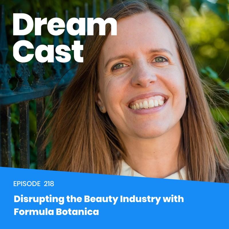 Lorraine Dallmeier - Podcast Dream Cast with Denise Walsh