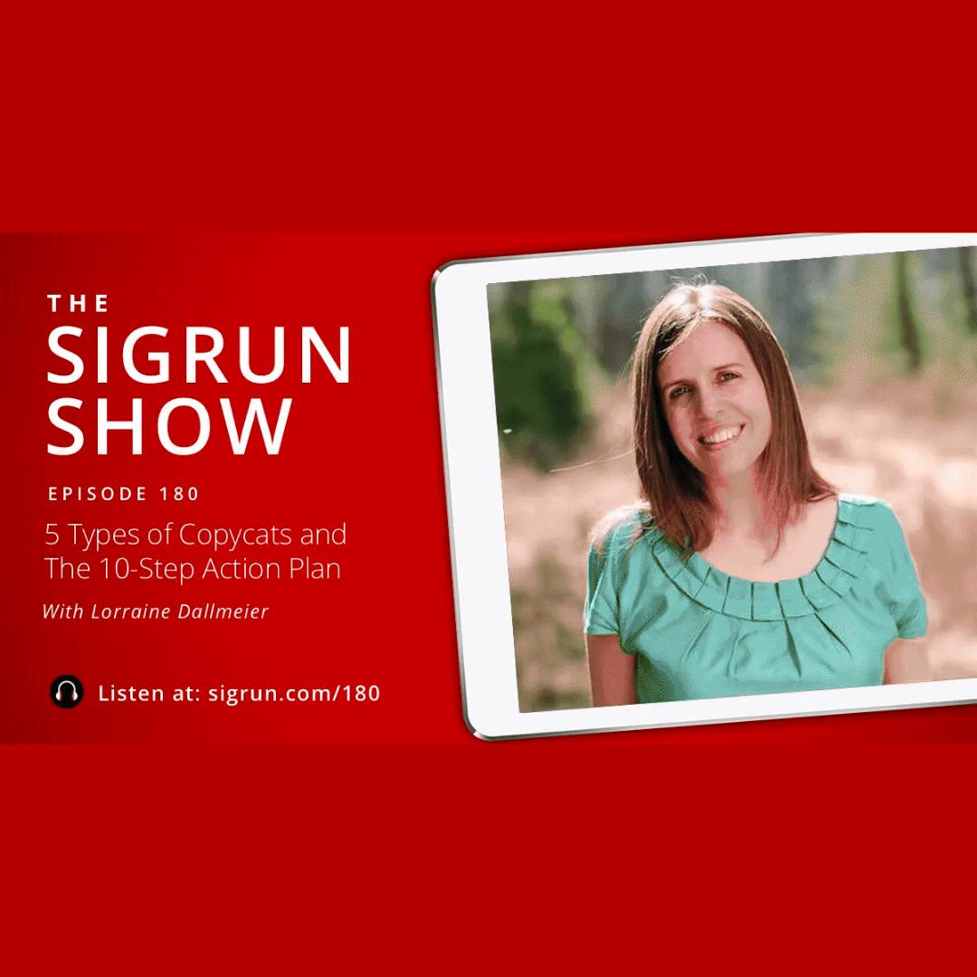 Lorraine Dallmeier Sigrun Show