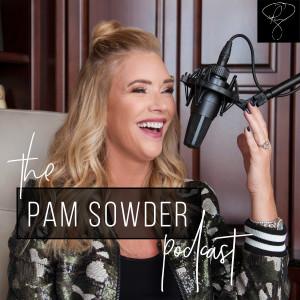 Lorraine Dallmeier Pam Sowder Podcast