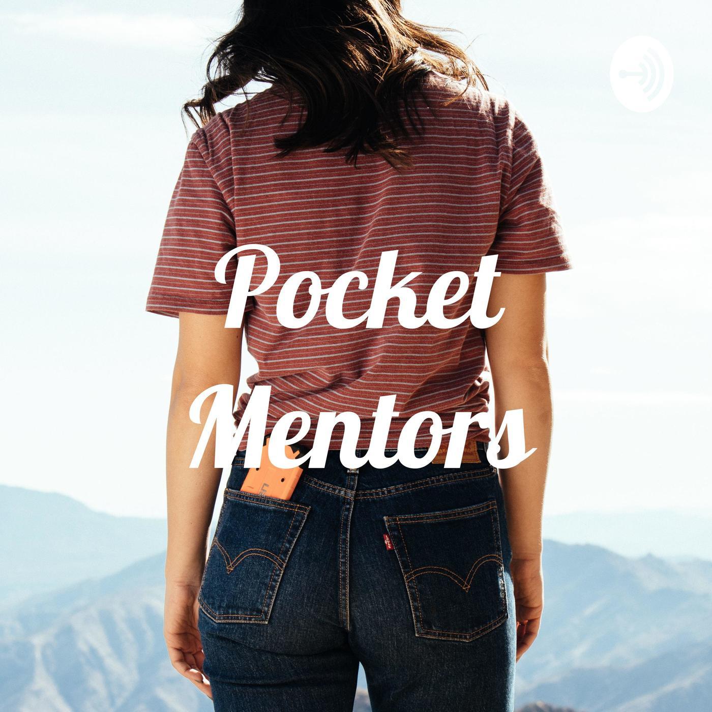 Pocket Mentors Podcast with Lorraine Dallmeier