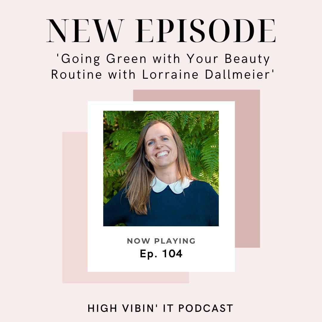 Happiness Happens Podcast - Lorraine Dallmeier